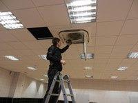 Демонтажные работы по электрике город Ковров