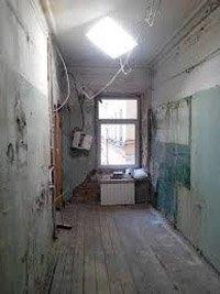 Демонтаж электропроводки в Коврове
